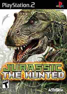 Descargar Jurassic The Hunted [English] por Torrent